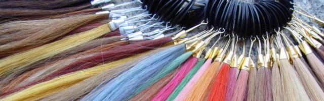 滋賀県彦根市のブブ美容院はエクステも人気です。